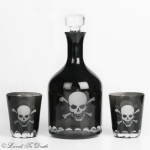 Perfect for the Happy Hour of Horrors!