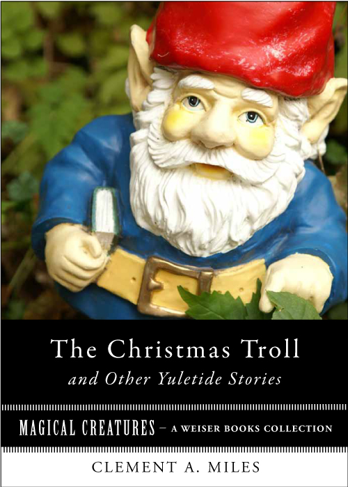 THE CHRISTMAS TROLL
